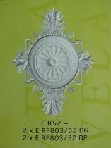 Bovelacci E RF 803/52 DG Rozettadísz