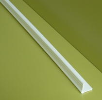 Bovelacci AB30 Műanyag élvédő