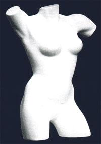Bovelacci Női torzó