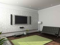 Házékítő Prémium H60 Díszléc sarokba