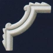 Bovelacci Italstyl IA803DG Díszléc sarokív