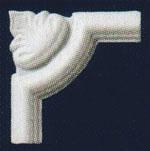 Bovelacci Italstyl IA803DP Díszléc sarokív