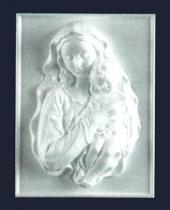 Bovelacci Kép Madonna és a gyermek