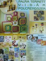 Bovira FP2 Fali polcrendszer