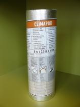 Decosa CLIMAPOR hővisszaverő 36