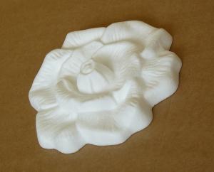 Decosa Rózsa 3D dísz