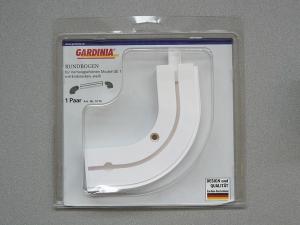 Gardinia félkörív 5175