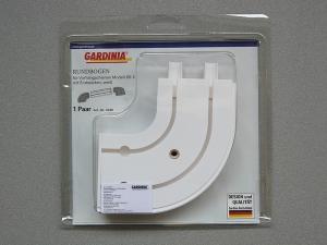 Gardinia félkörív 5460