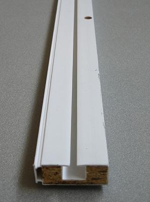 Gardinia GE1 egysoros  8844 függönysín