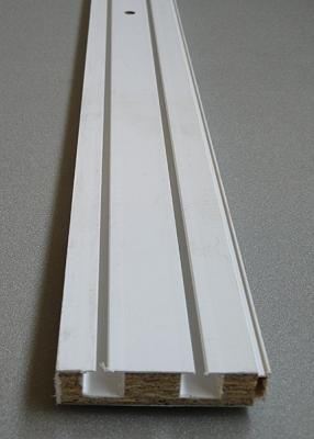 Gardinia GE2 kétsoros 8847 függönysín
