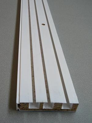 Gardinia GE3 háromsoros 8850 Függönysín