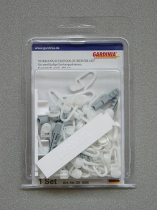 Gardinia függönysín tartozék GE2 1005
