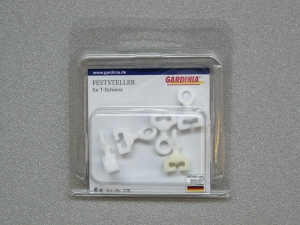 Gardinia T-rögzítő 135