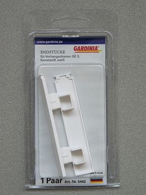 Gardinia végzáró GE3 5442