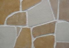 HungaroStone Bolgár (stone effect) wallboard
