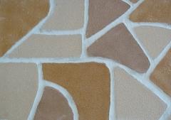 HungaroStone Keszthelyi (stone effect) wallboard