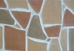 HungaroStone Mediterrán (stone effect) wallboard