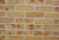 HungaroStone Bontott (brick effect) wallboard