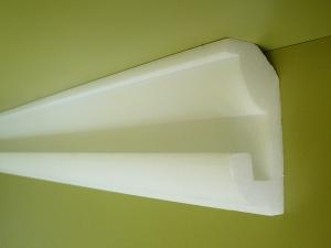Házékítő HL-108 Díszléc rejtett világításhoz