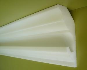 Házékítő HL-110 díszléc rejtett világításhoz