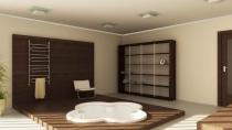 Házékítő HA50 Díszléc sarokba
