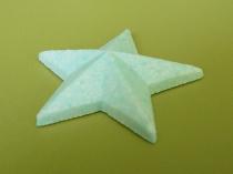 Marbet Csillag Dísz