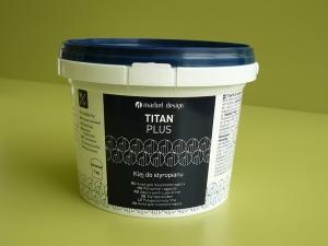 Marbet TITAN PLUS 1/1 polisztirol ragasztó (1 kg)