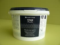 Marbet TITAN PLUS 4/1 polisztirol ragasztó (4 kg)