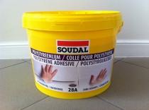 Soudal Polisztirol ragasztó (15 kg)
