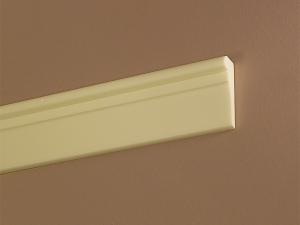 Házékítő DK-09 homlokzati díszléc