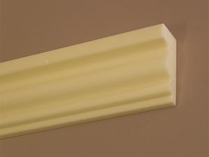 Házékítő DP-16 homlokzati díszpárkány